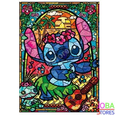 Diamond Painting Stitch 30x40cm