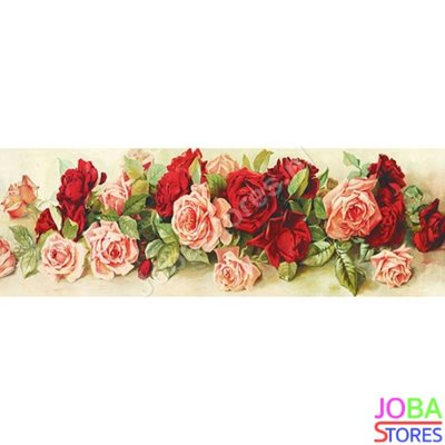 Diamond Painting Rozen 40x120cm
