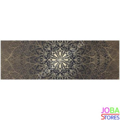 Diamond Painting Mandala 01 40x120cm