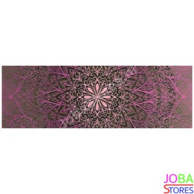 Diamond Painting Mandala 02 40x120cm
