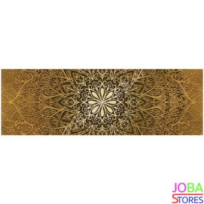 Diamond Painting Mandala 03 40x120cm
