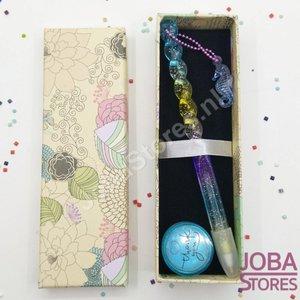 Diamond Painting Geschenkset (pen + wax)