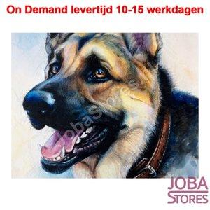On Demand Diamond Painting 0019