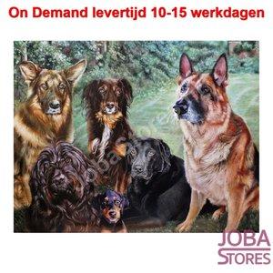 On Demand Diamond Painting 0020