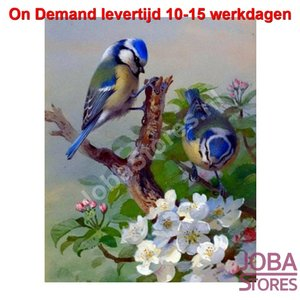 On Demand Diamond Painting 0111