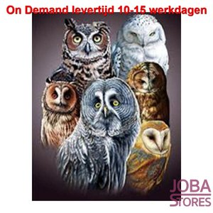 On Demand Diamond Painting 0113