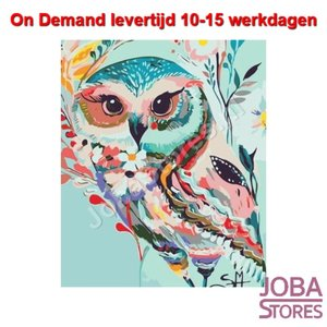 On Demand Diamond Painting 0118