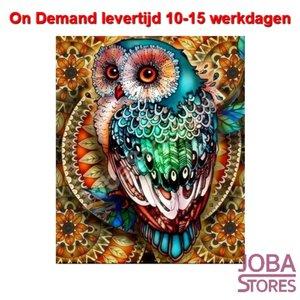 On Demand Diamond Painting 0120