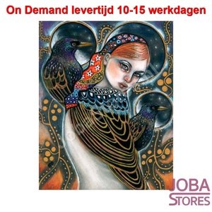On Demand Diamond Painting 0121