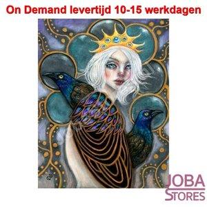 On Demand Diamond Painting 0122