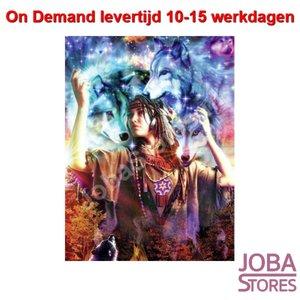 On Demand Diamond Painting 0224