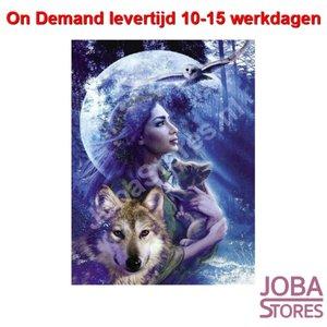 On Demand Diamond Painting 0227