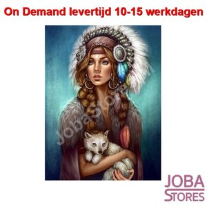 On Demand Diamond Painting 0228