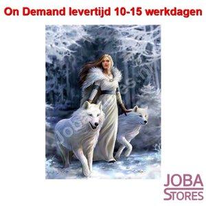 On Demand Diamond Painting 0232