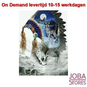 On Demand Diamond Painting 0234