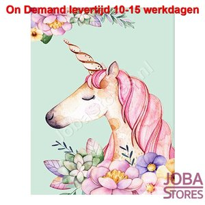 On Demand Diamond Painting 0729