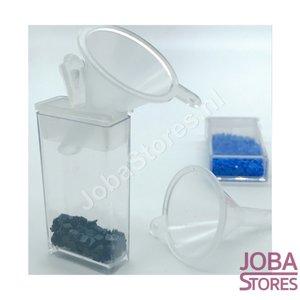 Diamond Painting Trechter Mini voor TicTac style doosjes (3 stuks)