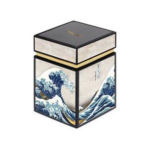 Katsushika Hokusai - Theedoos - De Golf