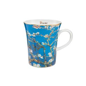 Vincent van Gogh - Koffie / Thee Mok - Amandelboom