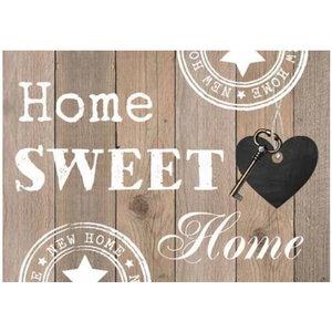 OP=OP Diamond Painting - Home Sweet Home 01 30x40cm