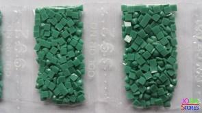 Nummer 992 vierkante steentjes (klein)