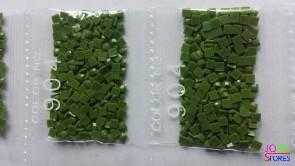 Nummer 904 vierkante steentjes (klein)