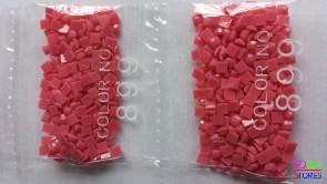 Nummer 899 vierkante steentjes (klein)