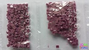 Nummer 3835 vierkante steentjes (klein)
