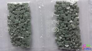 Nummer 927 vierkante steentjes (klein)