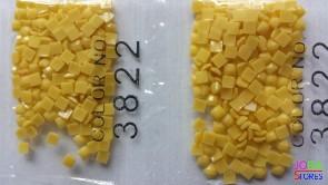 Nummer 3822 vierkante steentjes (klein)
