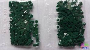 Nummer 561 vierkante steentjes (klein)