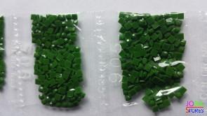 Nummer 905 vierkante steentjes (klein)