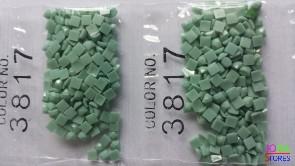 Nummer 3817 vierkante steentjes (klein)