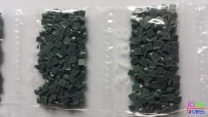 Nummer 3768 vierkante steentjes (klein)