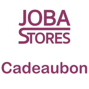 JobaStores Cadeaubon (digitaal)