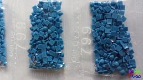 Nummer 799 vierkante steentjes (klein)