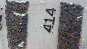 Ronde steentjes nummer 414 (klein)