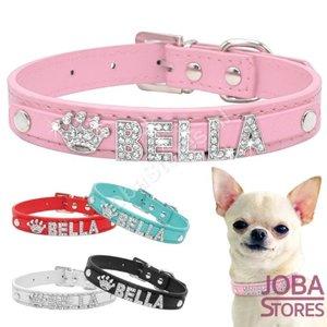 Custom Honden Halsband 007