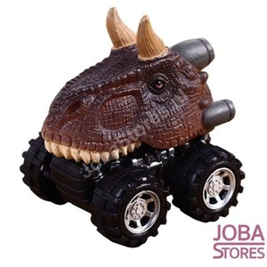 OP=OP Beast Cars Dino nr. 21 !Spaar ze allemaal!