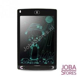 Teken Tablet 8,5 inch (Zwart)