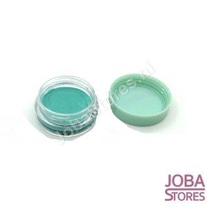 Diamond Painting Wax in een potje (Groen / 2 stuks)